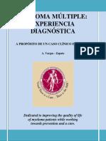 Mieloma Multiple Experiencia Diagnostica