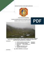 modulo 3 proyecto MEJORAMIENTO DE LA PRODUCCIÓN Y COMERCIALIZACIÓN DE CARNE DE ALPACA