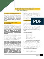 Lectura - Formas y Medios de Pago Internacionales