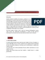 Norma APA Para Refrencias Bibliográficas