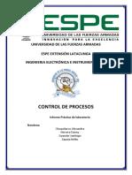 Informe Dinamica Del Proceso