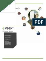 EPMP Release Notes v3.2