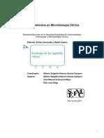Serologia de Hepatitis Viricas