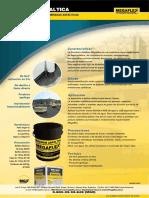 Complementarios Imprimantes Emulsion Asfaltica
