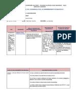 •Progreso Anual Desempeño Docente – Richard Alfredo Ruiz Valverde – Ugel Sanchez Carrion