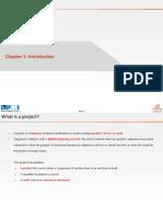 PMP Preparation 1