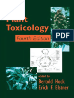Nhung Loai Cay Co Chat Doc -Plant-Toxicology