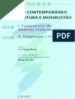 Tratado Contemporâneo de Acupuntura e Moxibustão