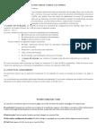 Estructura de Correo Electronico