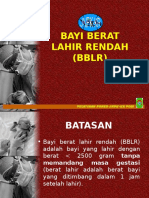 13 BBLR