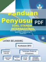 11.Soal Standar Internasional