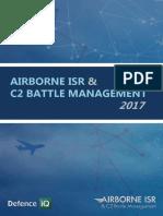Airborne Isr_c2 2017