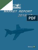 Military Flight Training 2017