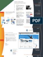 CV et portfolio en FR