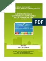 Buku Manual Plugin Perencanaan Versi 3.0.5 Tahun 2016