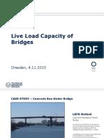 Lecture Bridges