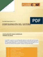 4- Configuracion Del Sistema