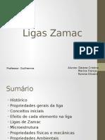 Zamac