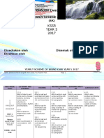 Rpt Bi Yr 5 2017 by Teacher Fiza v1.0