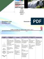 Rpt Bi Yr 5 2017 by Teacher Fiza v1.0