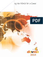 DCVMN Directory 2014