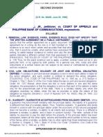 Inciong Jr vs CA _ 96405 _ June 26, 1996 _ J Romero _ Second Division_solidary and joint obligation.pdf
