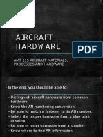 AMT115 Hardware