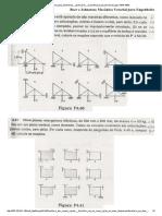 Equilibrio Em Duas Dimensoes - Exem 5-0 - Classificacao de Estruturas