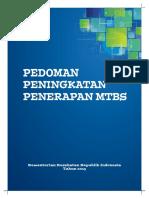 Pedoman Peningkatan Penerapan Mtbs
