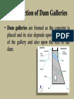 Gravity Dam 99