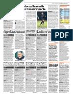 La Gazzetta dello Sport 19-12-2016 - Calcio Lega Pro - Pag.1