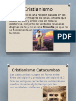 Cristianismo Catacumbas