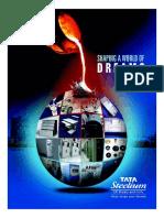 Steelium Brochure