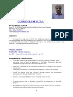 CV. Muhammad Zubair