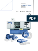 Model 300 Brochure