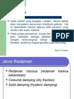 Jenis Redaman