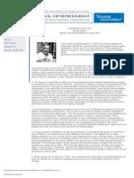 Dissertation Tips Karl w Butzer