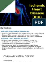 Ischemic Heart Disease (IHD).pptx