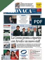 La Cronaca 23.06.2010