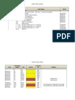 Activity Report Nusatrip 1.2