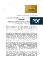 newsletter español 8