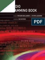 Audio Programming