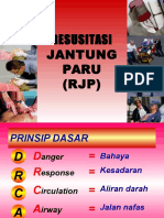 rjp perawat
