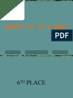 safetyatitsbest.pps