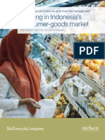 Winning in Indonesias Consumer Goods Market