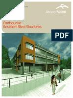 Earthquake Resistant Steel