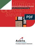 Molecular Sieves Presentation