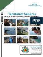 Territoires Sonores Balades sonores sur la presqu'ile de Crozon