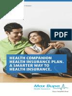 Health Companion Brochure-Max Bupa.pdf