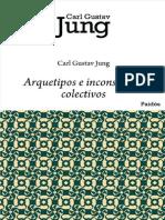 Jung Arquetipos 1970